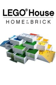 LEGO House – Home of the Brick